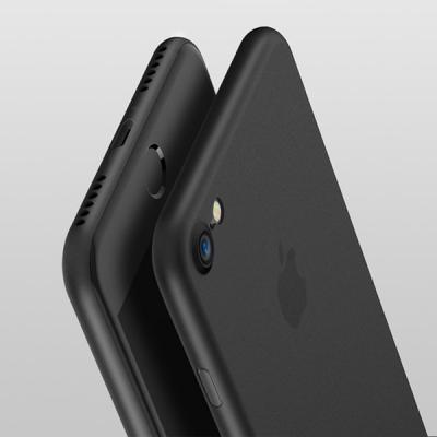 CAFELE 정품 슬림스키니 매트 TPU케이스/아이폰 8 7 6 S 플러스