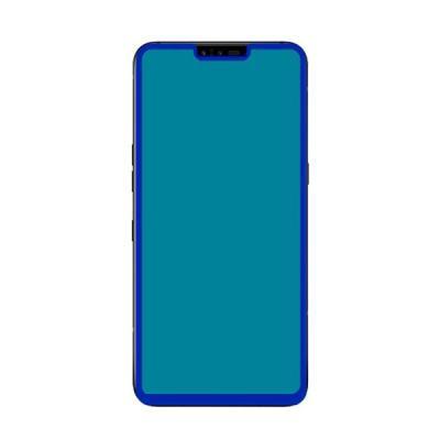 프로텍트엠 LG G8 풀커버 강화유리 액정보호 필름 2매
