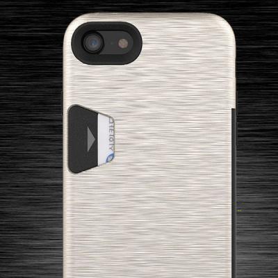 LG Q70 2019 이중 범퍼 카드 수납 케이스 LM-Q730