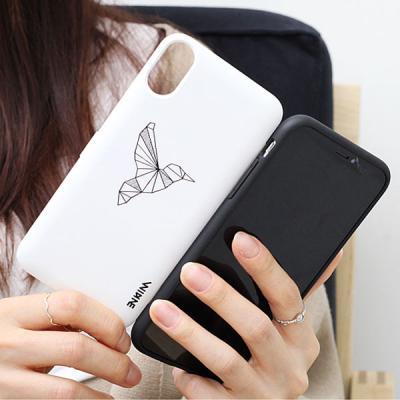 화이트애니멀 카드 도어 범퍼 케이스 갤럭시 노트 s 아이폰 xs 20 10 9 8 7
