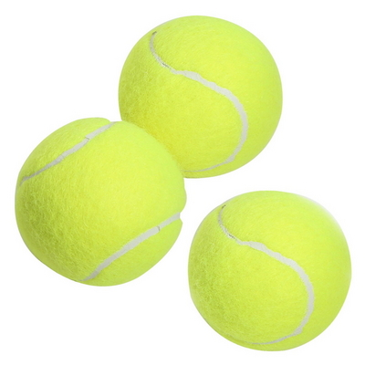 1000 테니스공