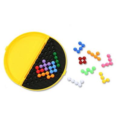 3D 똑똑한 구슬퍼즐