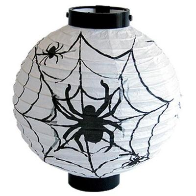 LED점등 할로윈 거미등 _partypang