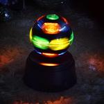 LED 미니 사이키조명 _partypang