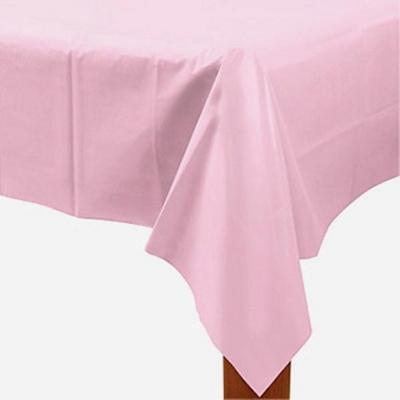 비닐 테이블보 [핑크] _partypang