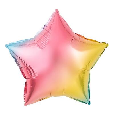 (원팩) 19인치 별은박 홀로그램 _partypang