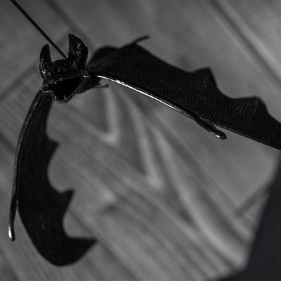 대형 박쥐모형 30cm _partypang
