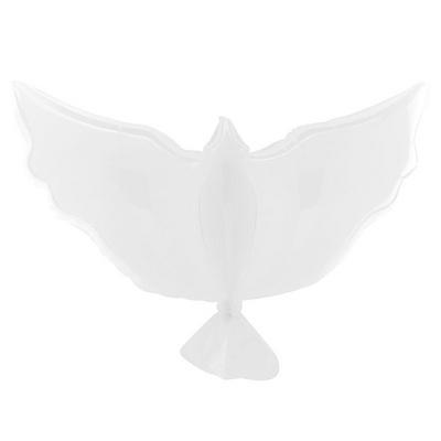[원팩] 동물은박풍선 비둘기 105x61cm _partypang