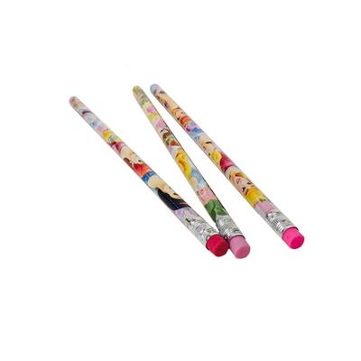 프린세스 연필 세트 (12개입)