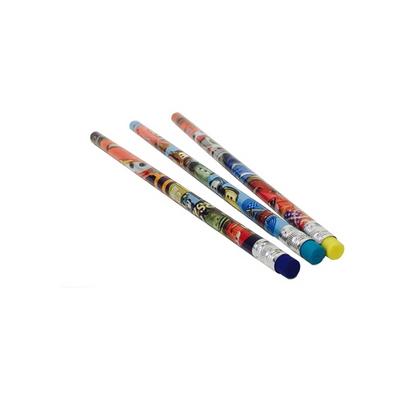 카스 연필 세트 (12개입)