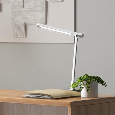 폴드 LED 스탠드 충전식 데스크 무선스탠드 충전용