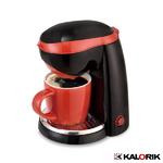 칼로릭 미니 커피메이커 250ml