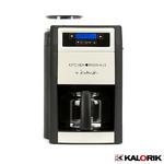칼로릭 콤비커피메이커-10잔 1.25L