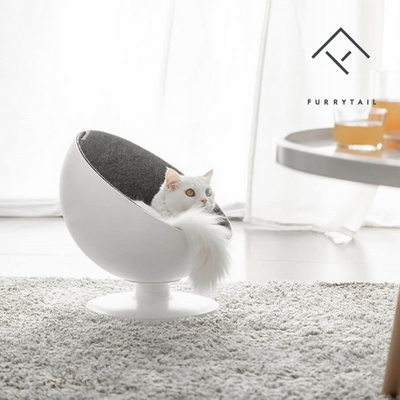 고양이 강아지 반려동물 체어하우스 침대