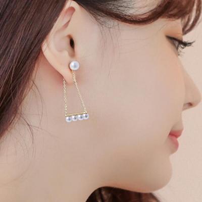 [클립] 레이디인펄 귀걸이