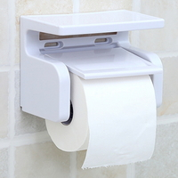 욕실선반 휴지걸이 (6004)