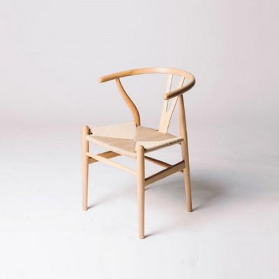 Y 원목 의자 (Beige)