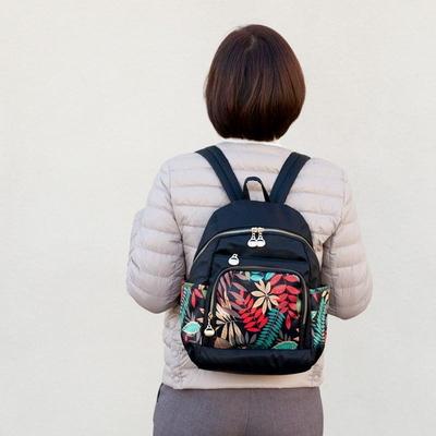 여성용백팩 미니배낭 가벼운백팩 작은여행가방