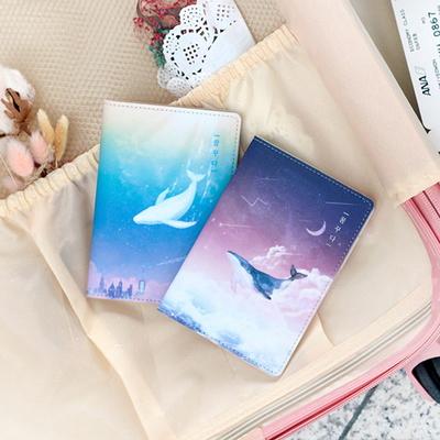 꿈꾸다 여권케이스