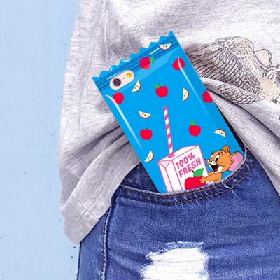 (정품)톰과제리_Yummy case_애플쥬스