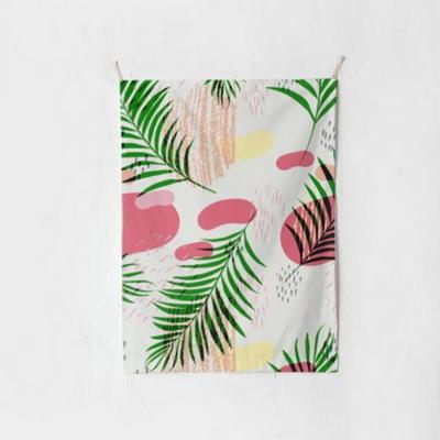 패브릭 포스터 태피스트리 가리개 커튼 트로피칼 드림 대형