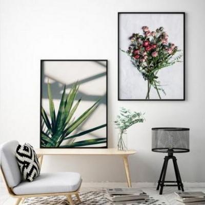 인테리어 명화 식물 그림 액자 캔버스 30호 모음집