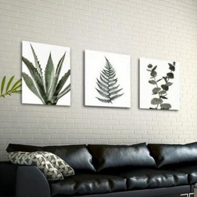 인테리어 명화 식물 그림 액자 수지 중형 모음집