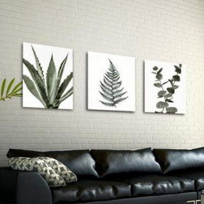 인테리어 명화 식물 그림 액자 메탈 대형 모음집
