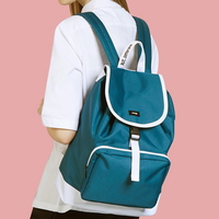 Classic Onepocket Backpack (BL)