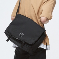 Old School Messenger (BLACK)