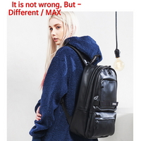 Day max Backpack (BK)