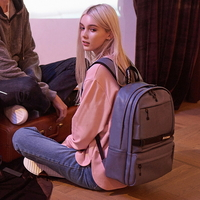 Day max Backpack (BL)