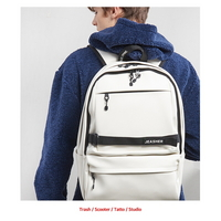 Day max Backpack (WH)