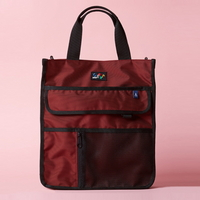 Chips cross bag (Wine)