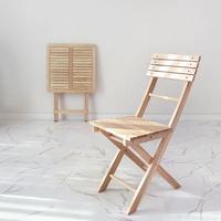 아웃도어 접이식(폴딩)의자 basic