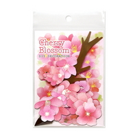 벚꽃카드 JD-12