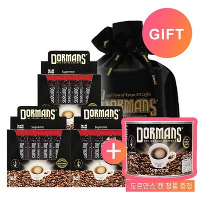 도르만스 케냐AA 인스턴트 커피스틱 트리플 선물세트 도르만스코리아
