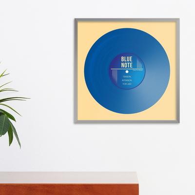 LP 메탈 액자 320x320