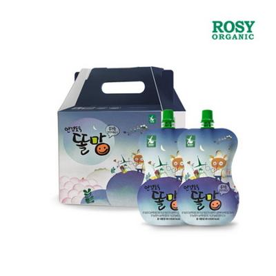 로지오가닉 안경도둑똘망 콩코드포도 1BOX(15팩)