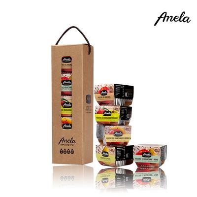 아넬라 과일퓨레 디저트 5팩 선물세트