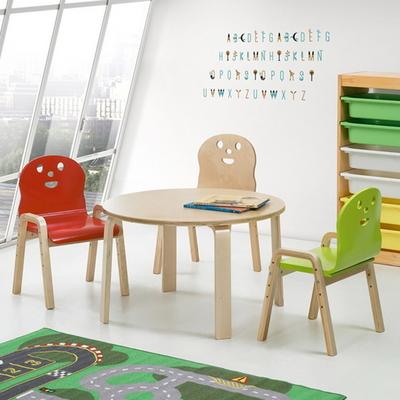 토리 원목 어린이 책상의자세트 시리즈