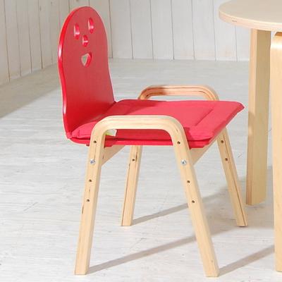 토리 의자 전용 해피키즈 방석 쿠션 3종