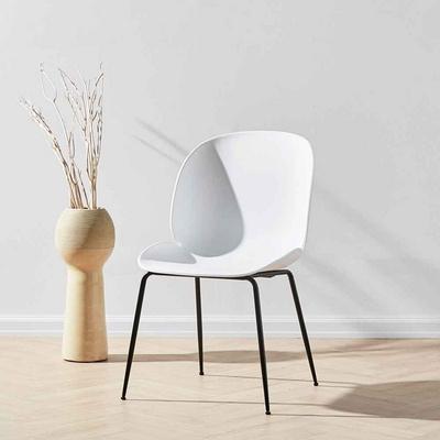 카르보 8602 튤립 플라스틱 의자