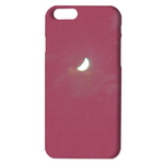 YOA 아이폰8 아이폰7 아이폰6S 갤럭시S8 갤럭시노트8 RED 달 케이스