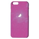 YOA 아이폰8 아이폰7 아이폰6S 갤럭시S8 갤럭시노트8 핑크 달 케이스