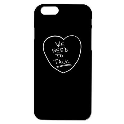 YOA 아이폰8 아이폰7 아이폰6S 갤럭시S8 갤럭시노트8 TALK 케이스