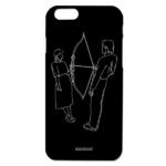 YOA 아이폰8 아이폰7 아이폰6S 갤럭시S8 갤럭시노트8 REST ENERGY 케이스