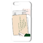 YOA 아이폰8 아이폰7 아이폰6S 갤럭시S8 갤럭시노트8 케이스 해리포터 호그와트 편지