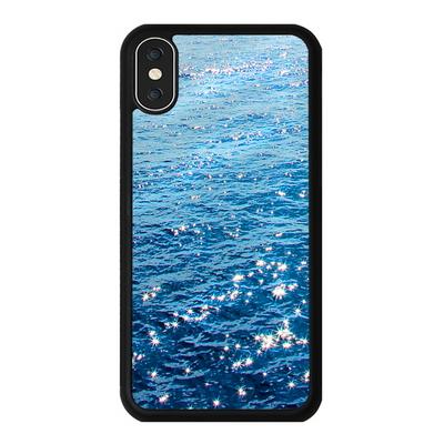아이폰 X XS XR MAX 6 7 8 plus 케이스 홀로그램 제주바다