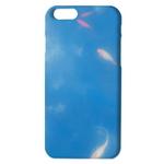 아이폰 X XS XR MAX 6 7 8 plus 케이스 하드 비치다 블루